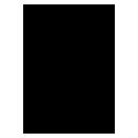 petite icone empreinte digitale